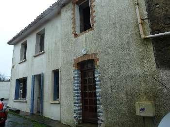 Pouzauges Vendée house picture 5293042