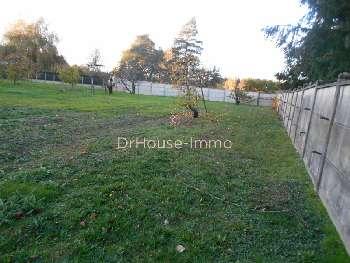 Saint-Gondon Loiret terrein foto 5313792