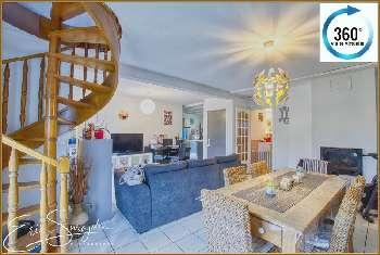 Bertincourt Pas-de-Calais house picture 5314647