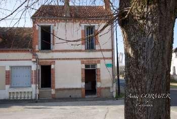 Lion-en-Sullias Loiret house picture 5293087