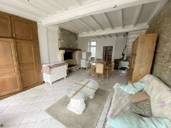 Marigny Manche maison photo 5314417