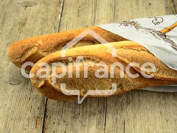 Gourin Morbihan winkel foto 5314563