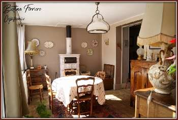 Précy-sous-Thil Côte-d'Or stadshuis foto 5314298