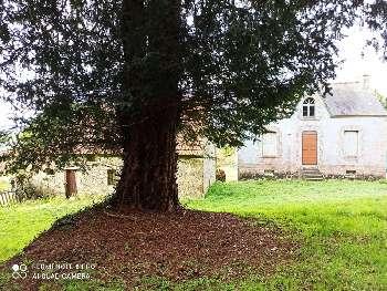 Melrand Morbihan huis foto 5314675