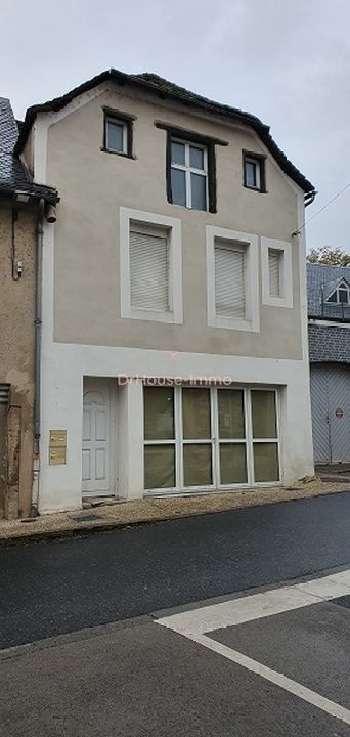 Pont-de-Salars Aveyron house picture 5313668