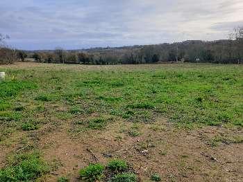 Plogastel-Saint-Germain Finistère terrain picture 5314047