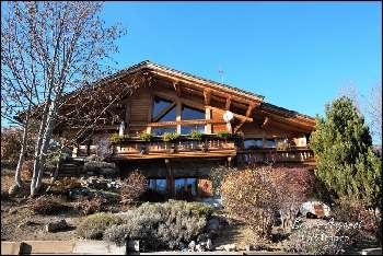 Le Grand-Bornand Haute-Savoie house picture 5314468