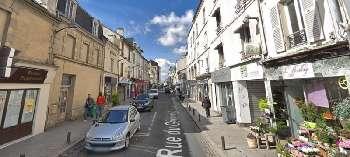 Enghien-les-Bains Val-d'Oise apartment picture 5296111