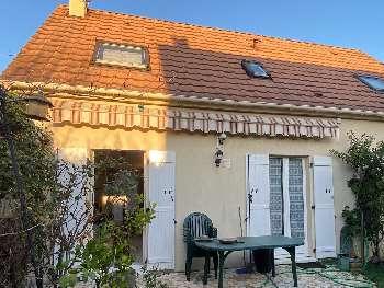 Villabé Essonne maison foto