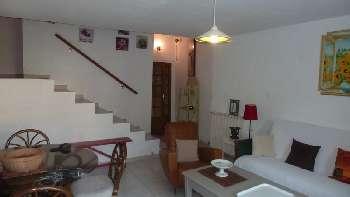 Saint-Hippolyte-du-Fort Gard village house picture 5268151