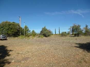Régusse Var terrain picture 5314531