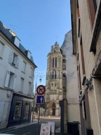 Pontoise Val-d'Oise commercial picture 5295816