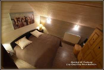 Cléry Savoie huis foto 5314443