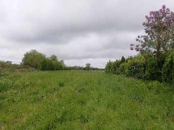 Équemauville Calvados terrain photo 5314097