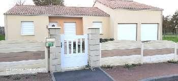 Chiché Deux-Sèvres house picture 5311327