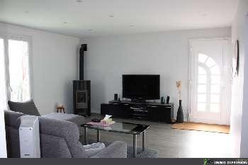 Cerny Essonne maison foto