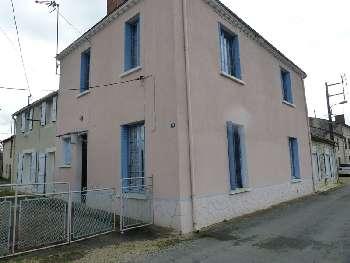 Fontenay-le-Comte Vendée city house picture 5295141