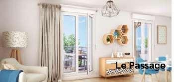 Le Blanc-Mesnil Seine-Saint-Denis apartment picture 5302262