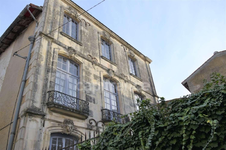 Saint-Jean-d'Angély Charente-Maritime house picture 5326660