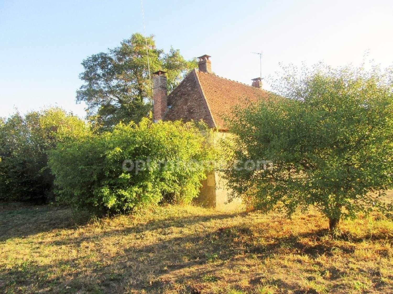 Dampierre-sous-Bouhy Nièvre house picture 5351361