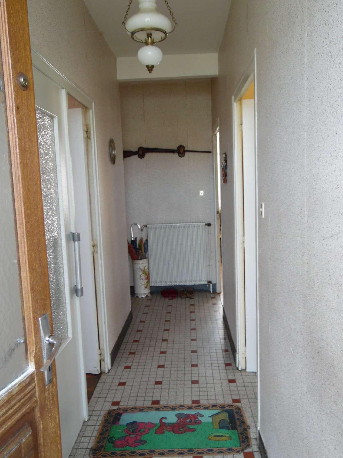 maison à vendre Chénérailles, Creuse (Limousin) photo 3