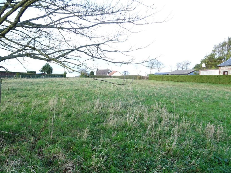 à vendre terrain Malleville-les-Grès Haute-Normandie 1