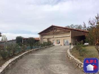 Le Fousseret Haute-Garonne huis foto 5327793