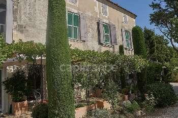 Barbentane Bouches-du-Rhône farm picture 5362374
