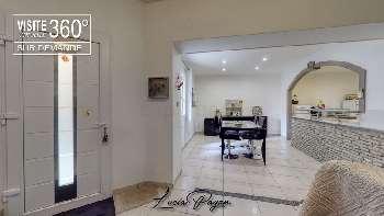 Autignac Hérault village house picture 5326974
