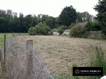 Sainte-Geneviève Oise terrain photo 5322314