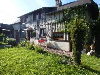 Pont-l'Évêque Calvados house picture 5369827