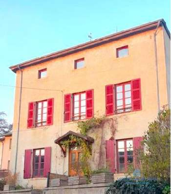 Lentilly Rhône house picture 5336707
