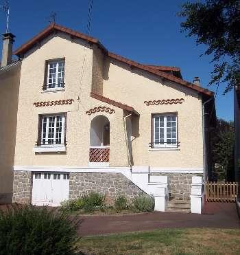 Néris-les-Bains Allier house picture 5369855