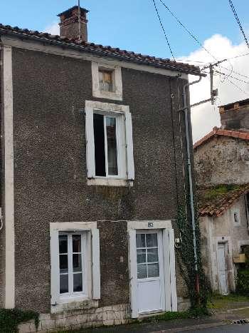 Secondigny Deux-Sèvres village house picture 5370067