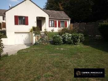 Chaumont-en-Vexin Oise maison photo 5322312