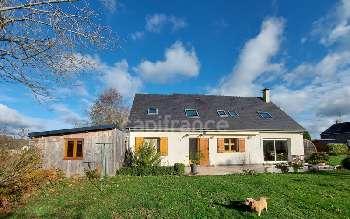 Ouroux-en-Morvan Nièvre house picture 5326175