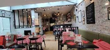 Saint-Jean-de-Monts Vendée restaurant picture 5369914