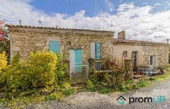 Montazeau Dordogne house picture 5322607