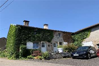 Trémonzey Vosges house picture 5341883