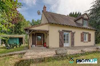 La Châtre-Langlin Indre house picture 5340614