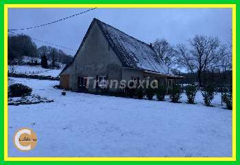 Madic Cantal farm picture 5343263