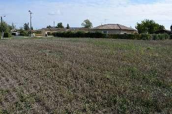 Flacé-lès-Mâcon Saône-et-Loire terrain picture 5343685