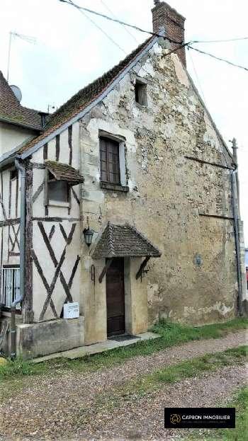 Chaumont-en-Vexin Oise maison photo 5322309