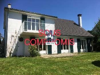 Saint-Nom-la-Bretêche Yvelines house picture 5366367