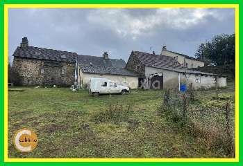 Madic Cantal Bauernhof Bild 5352715