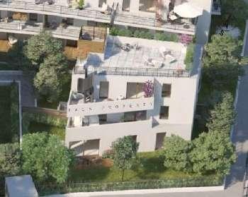 Marseille 8e Arrondissement Bouches-du-Rhône appartement photo 5322596