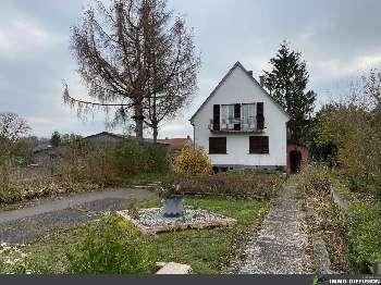 Schopperten Bas-Rhin house picture 5327244