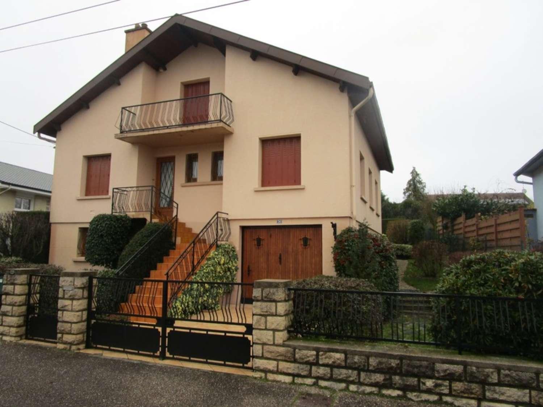 te koop huis Champneuville Lorraine 1
