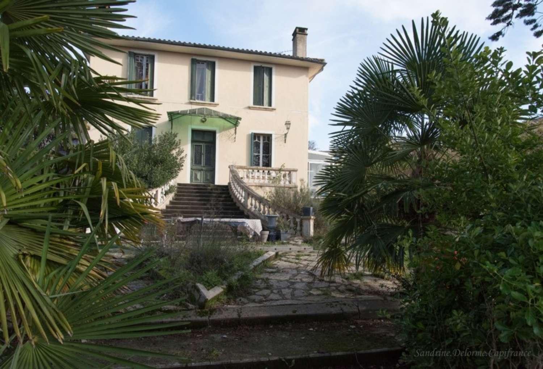 Montcuq Lot maison bourgeoise photo 4688665