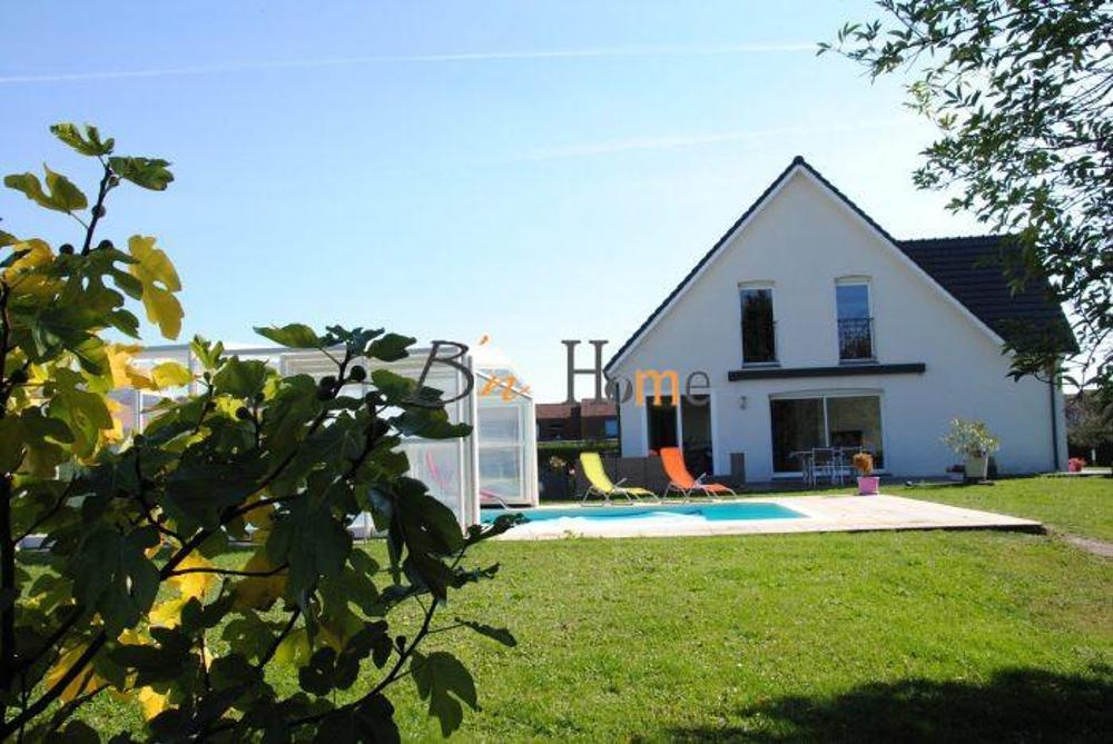 Marquion Pas-de-Calais Haus Bild 4712145